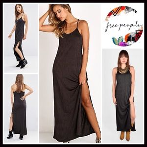 ❗️1-HOUR SALE❗️FREE PEOPLE Dress Maxi Slip