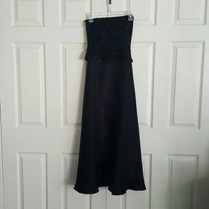 Jessica McClintock Dresses & Skirts - Jessica McClintock evening gown, prom dress