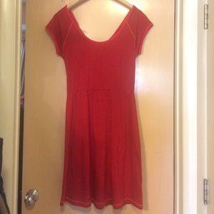 New! Prana dress