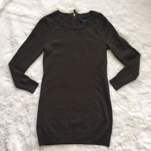Cynthia Rowley Sweater Dress