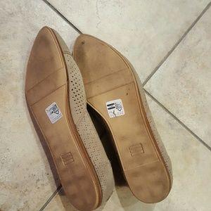 500b745c6b2 TOMS Shoes - Toms Jutti Flat
