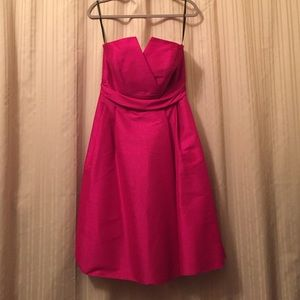 alvina valenta Dresses & Skirts - Pink cocktail dress