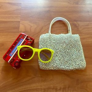 Boutique Other - Toddler sunglasses