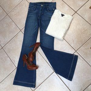 Allen B Schwartz Denim - Alan B Schwartz Luxury Denim Jeans