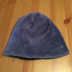 0df1c6ddd65 White Sierra Accessories - White Sierra reversible fleece hat