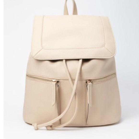 aa491fe93c98 Kimchi Blue Handbags - Urban outfitters kimchi blue tan book bag