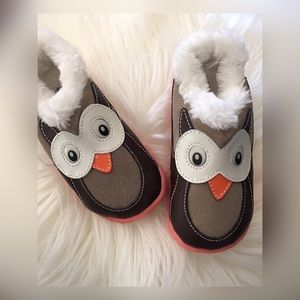 Other - Owl Shoes one left