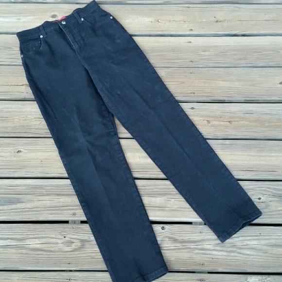 Vanderbilt vintage jeans something