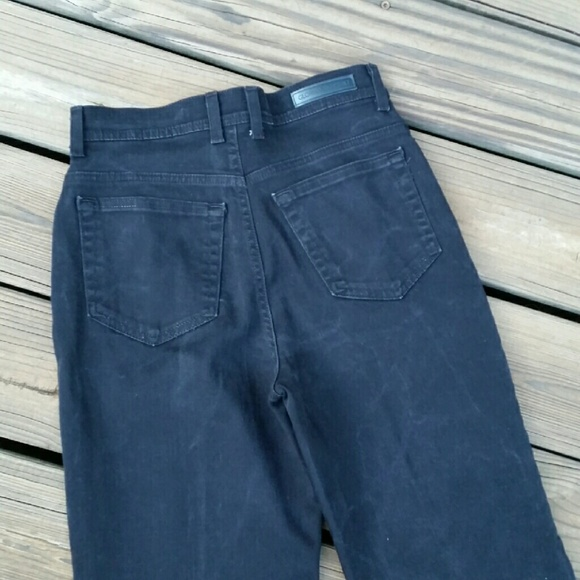 Phrase Vanderbilt vintage jeans