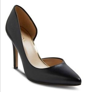 Merona Shoes - NWT Lainee Black Pumps - Merona™