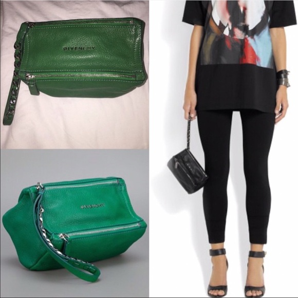 54b2eaaac12 Givenchy Bags   Pandora Wristlet   Poshmark