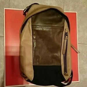Coach Sling Bag;messenger bag