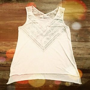 Maurices Tops - Adorable High Low Maurices Tank