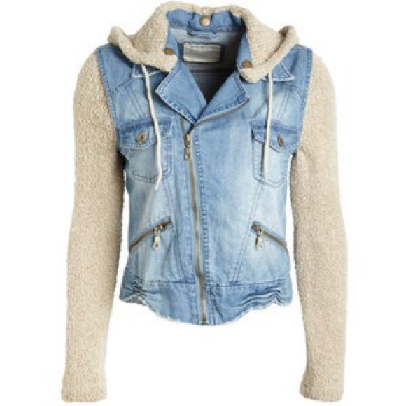 Find great deals on eBay for denim jacket sweater. Shop with confidence.