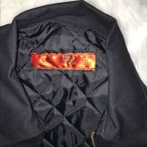 aa9c2f250567 Supreme Jackets   Coats - Anti Social Club NU Korean Flag Bomber