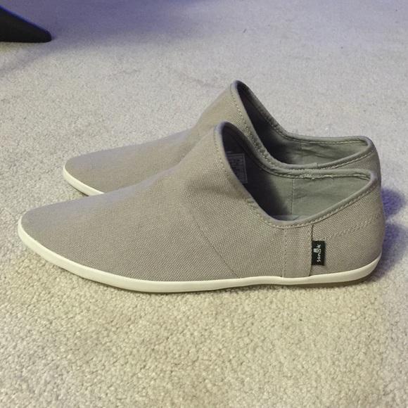 e5cbbe490f8 Sanuk Katlash Womens Shoes