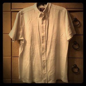Hickey Freeman Other - Short sleeve shirt