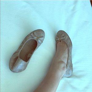 Louis Vuitton Shoes - Louis Vuitton flats ballerinas 39