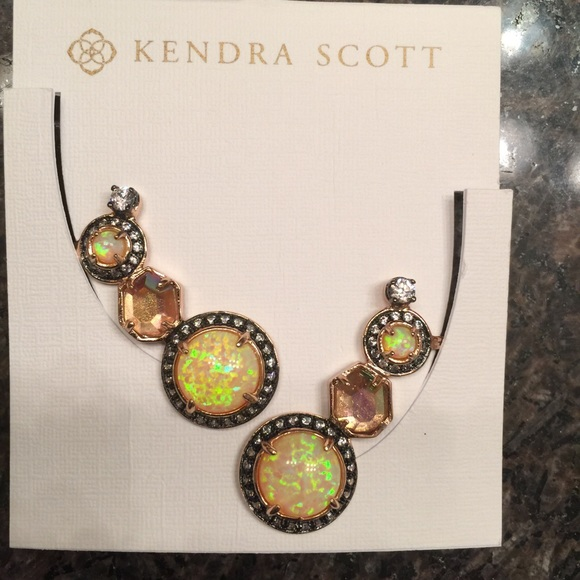 Kendra Scott Jewelry - Kendra Scott Ear Cuffs
