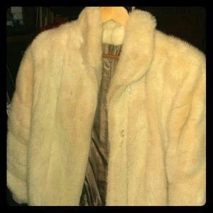 Jackets & Blazers - Very soft Faux fur jacket