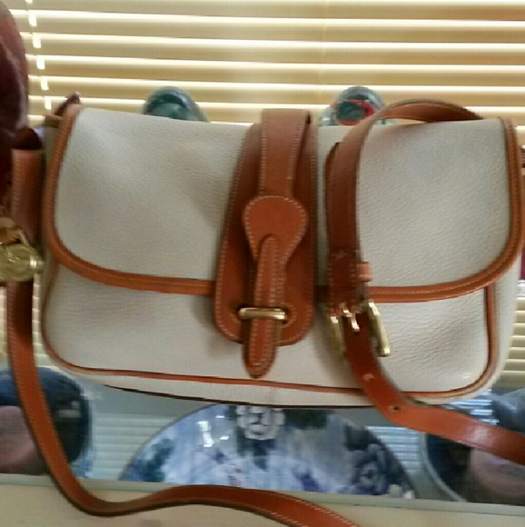 dd82bfe1b730 Dooney   Bourke Handbags - Dooney Bourke Equestrian vintage bag