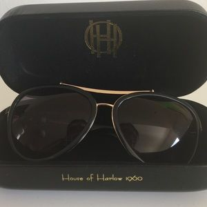 House of Harlow 1960 Accessories - House of Harlow 1960 sunglasses.