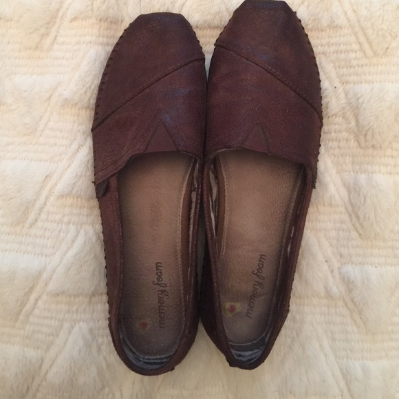 brown leather bobs shoes \u003e Factory Store