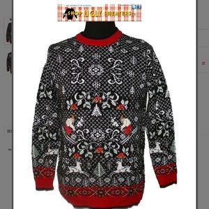 Ugly Sweater #184