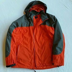 Land's End mens jacket