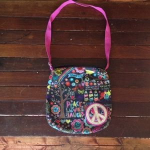 Other - Girls retro inspired bag