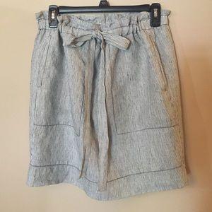 sophie max Dresses & Skirts - Sophie max linen skirt