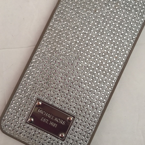 Blinged Out Iphone  Plus Cases