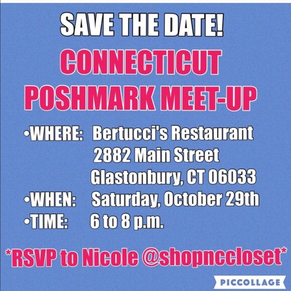Other - Connecticut  Posh Meetup