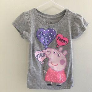 Peppa Pig Other - Peppa Pig t-shirt