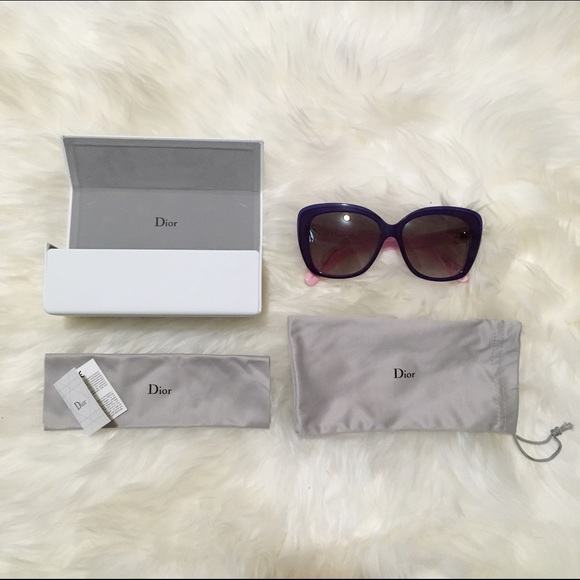 025845c22384 Dior Accessories - Dior Promesse 2 Sunglasses