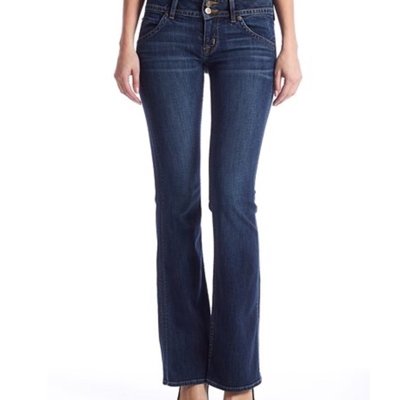 87% off Hudson Jeans Denim - 🎀SALE🎀Hudson Brigade Signature ...