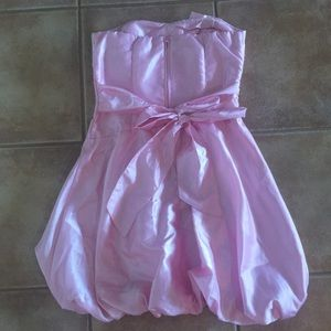Teeze Me Dresses - Pretty pink formal