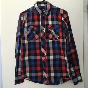Zoo York Other - Zoo York Button-Down Shirt