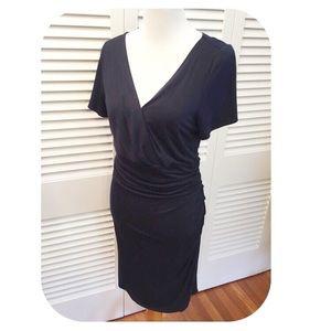 Diane von Furstenberg Dresses & Skirts - Diane von Furstenberg Navy Chelsea Dress
