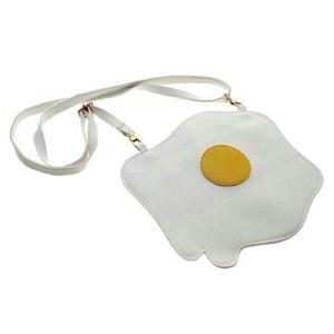 Choies Handbags - Choies Egg Purse