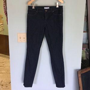 LOFT Denim - NWOT LOFT dark skinny jeans - modern
