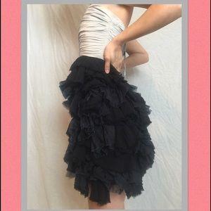 Alice + Olivia Dress Silk BEAUTIFUL size 0