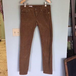 GAP Pants - NWOT GAP skinny cords