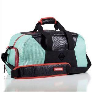 Brand New Sprayground duffle Bag