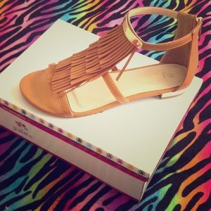 Palm Angels Shoes - Sandals 💛