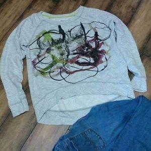 Proenza Schouler Tops - Prornza Schouler sweatshirt. New without tags!