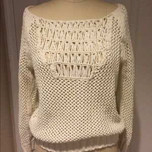 Sweaters - Maje sweater - on HOLD for Kim