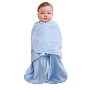 Halo Other - Halo swaddle fleece sleep sack
