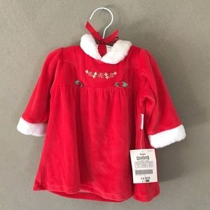 Sears Other - 🎄Kids | NWT / Sears Holiday Set / 3-6mo