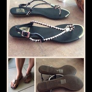 Sandals from dolce vita